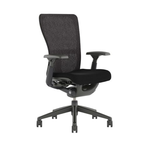 Zody Office Chair with Height Adjustable Arms